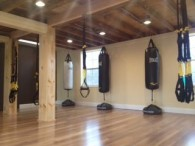 Yoga and fitness studio in Collegeville, PA